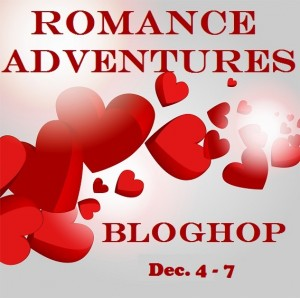 Romance Adventures BlogHop