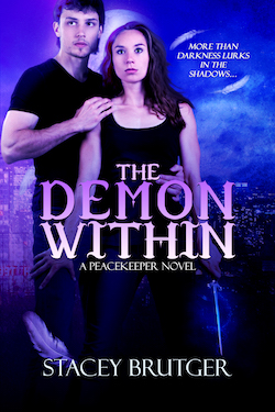The Demon Within by Stacey Brutger