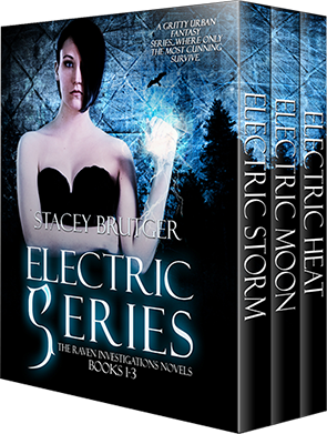 Electric Series Boxed Set